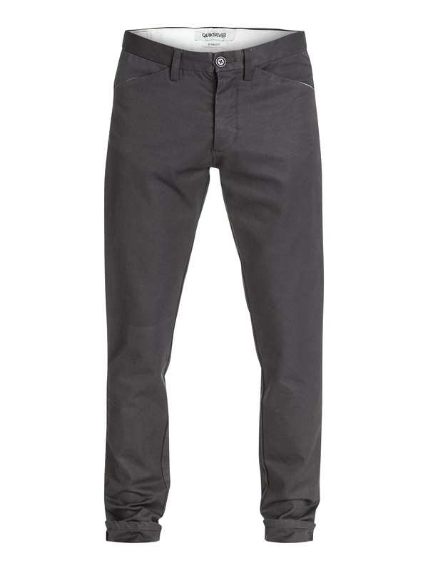 0 The Chino  EQYNP03037 Quiksilver