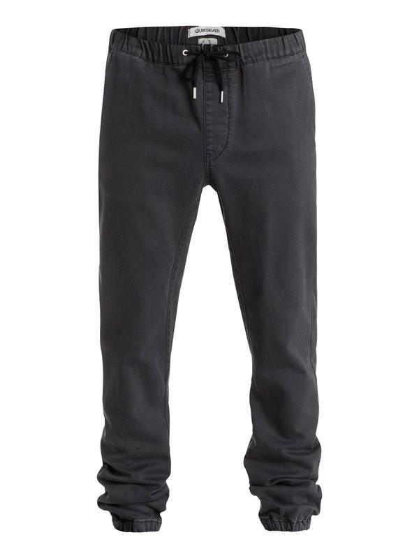 0 Fonic - Pantalon slim fit  EQYNP03047 Quiksilver