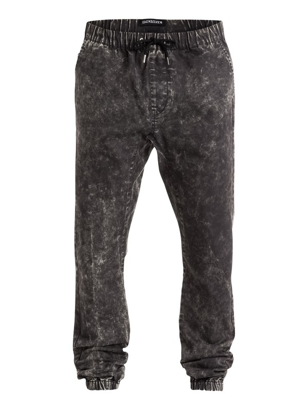 0 Outta My Way Slim Fit Pants  EQYNP03054 Quiksilver