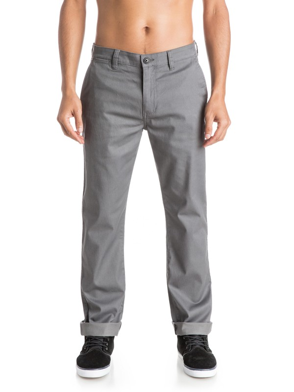 0 Everyday Union Pants  EQYNP03071 Quiksilver