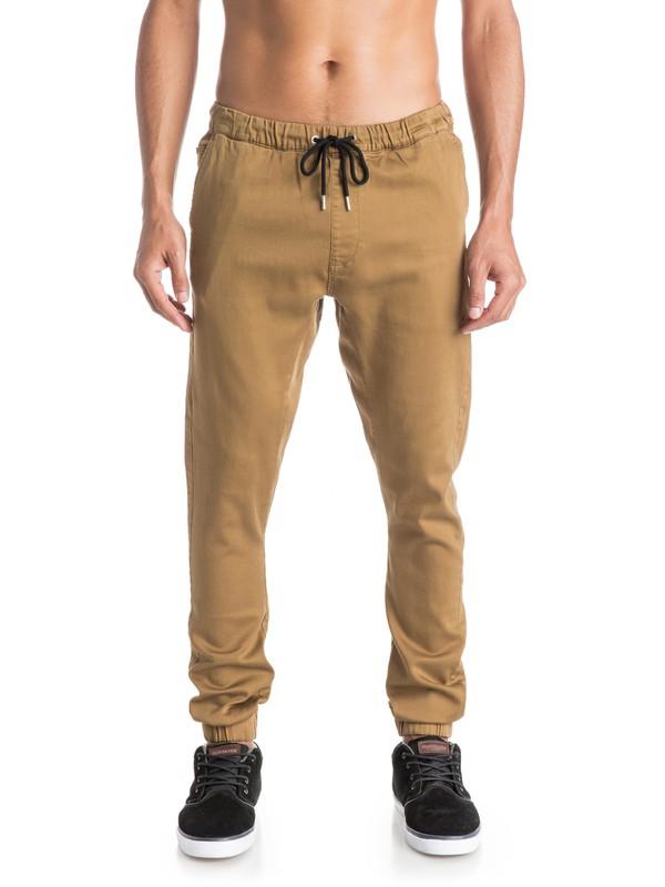 0 Fonic Pants  EQYNP03073 Quiksilver