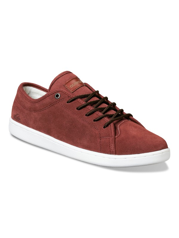 0 Cove Suede  EQYS100010 Quiksilver