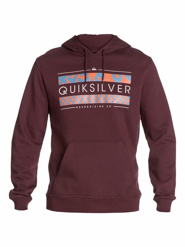 0 Hood Rib Good G3  EQYSF03015 Quiksilver