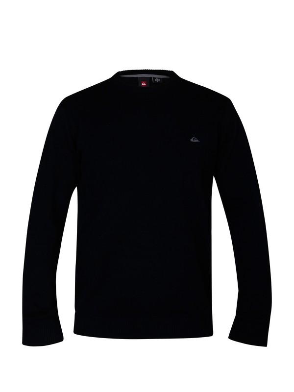 0 Gifford Crew Sweater  EQYSW03000 Quiksilver