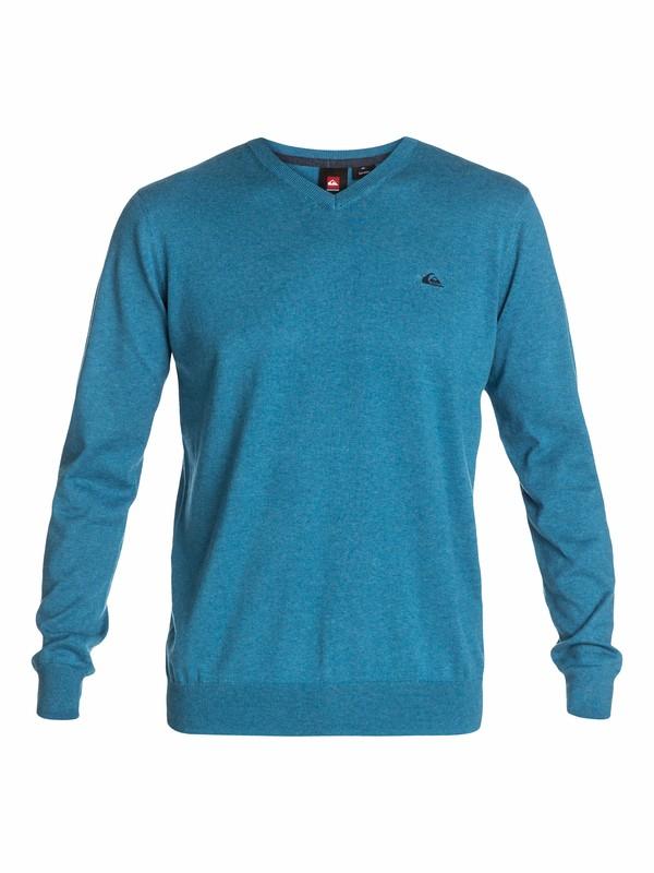 0 Kelvin Sweater  EQYSW03001 Quiksilver