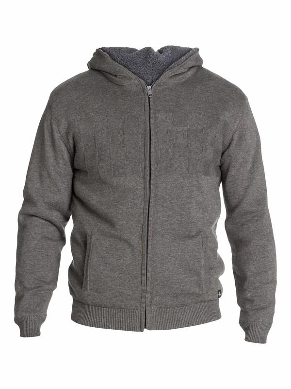 0 Lyndon Zip Sweater  EQYSW03011 Quiksilver