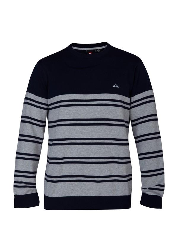 0 Lars B Sweater  EQYSW03021 Quiksilver