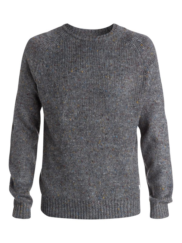 0 Analysis Forever Sweater  EQYSW03089 Quiksilver