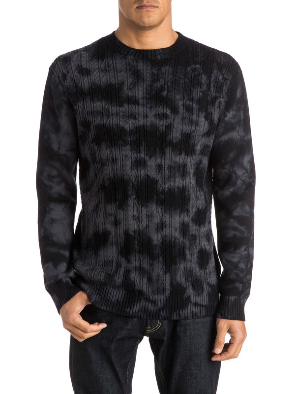 0 Tell Tide Sweater  EQYSW03110 Quiksilver