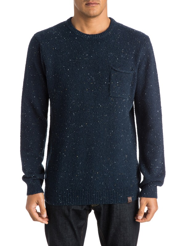 0 Winchester Sweater  EQYSW03116 Quiksilver