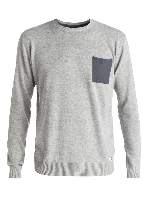 0 Pendle - Pull  EQYSW03121 Quiksilver
