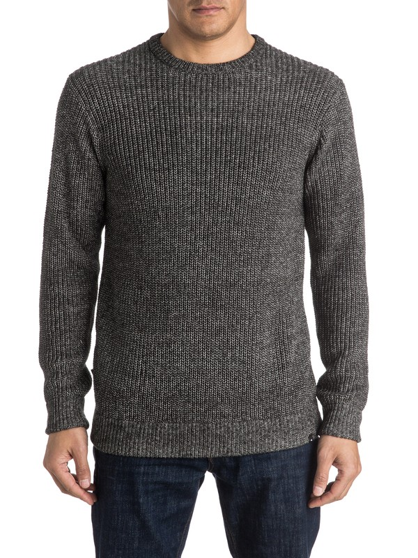 0 Step On Sweater  EQYSW03143 Quiksilver