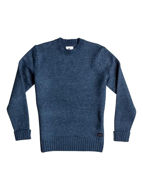 0 Quiksilver Sweater  EQYSW03152 Quiksilver