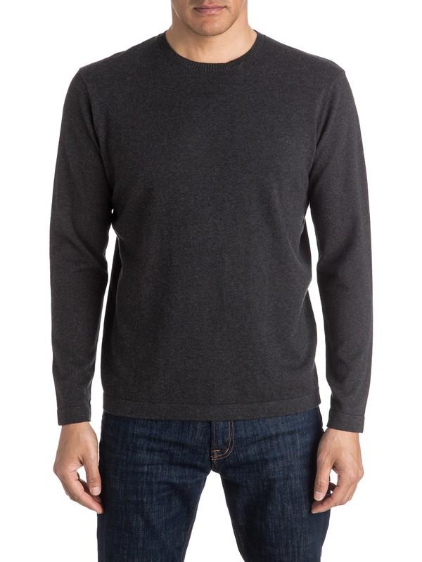0 Everyday Kelvin Sweater  EQYSW03159 Quiksilver