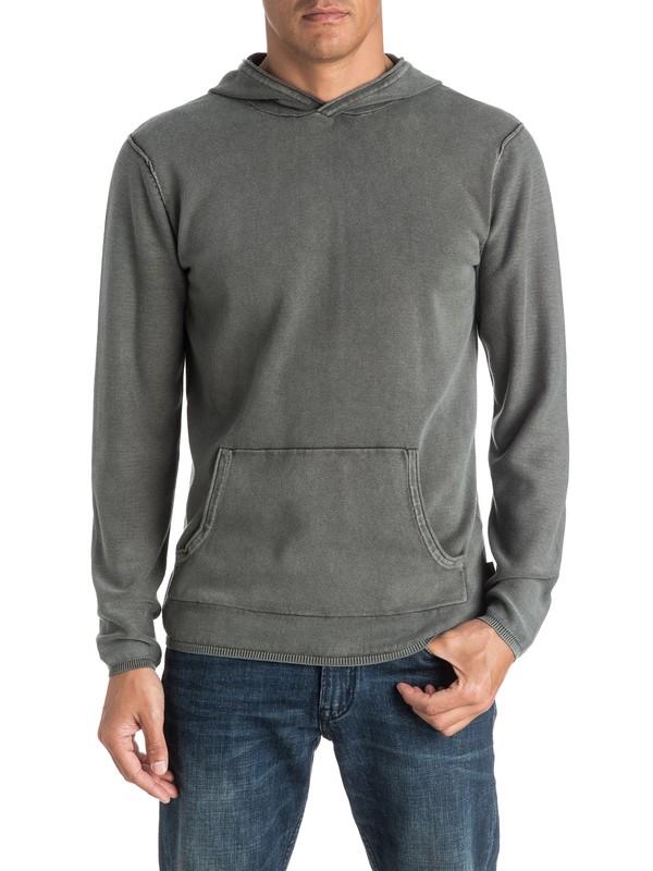 0 Astley Hooded Sweater  EQYSW03167 Quiksilver