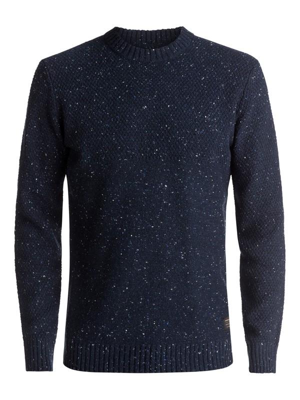 0 Panuku Sweater Blue EQYSW03203 Quiksilver
