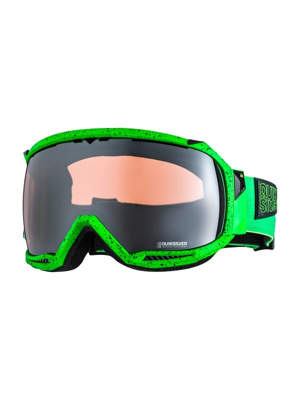 0 Hubble Goggles  EQYTG00004 Quiksilver