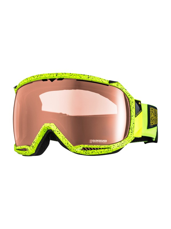 0 Hubble Goggles  EQYTG00010 Quiksilver