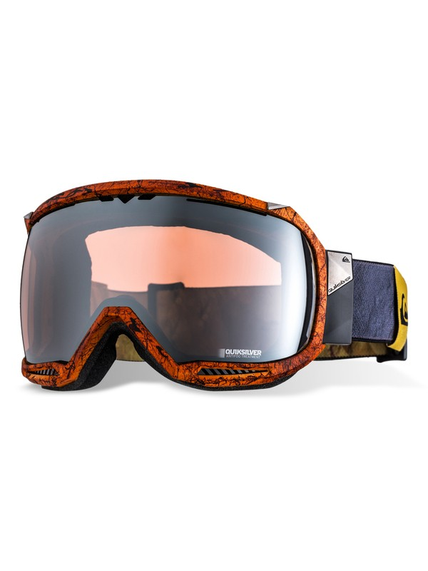 0 Travis Rice Hubble Goggles  EQYTG00011 Quiksilver