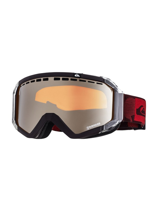 0 Q1 Goggles  EQYTG00017 Quiksilver