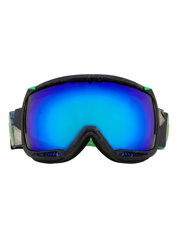 0 Hubble Goggles  EQYTG00060 Quiksilver