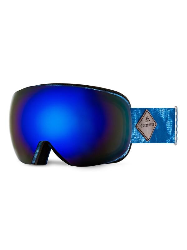 0 QS R - Masque Bleu EQYTG03004 Quiksilver
