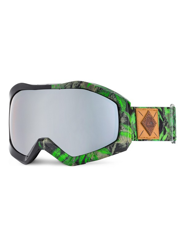 0 Fenom Art Series Goggles  EQYTG03008 Quiksilver