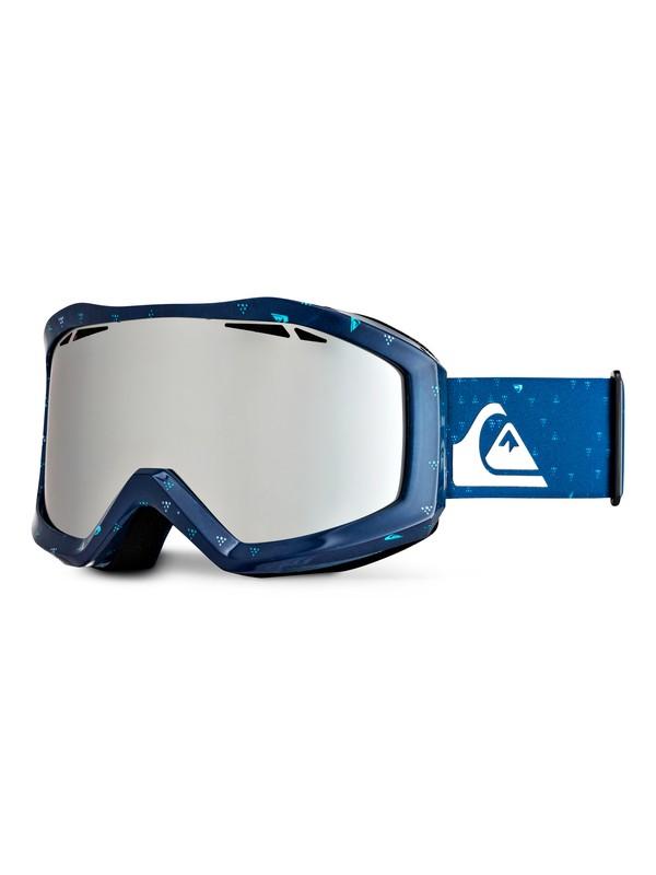 0 Fenom - Masque Bleu EQYTG03010 Quiksilver