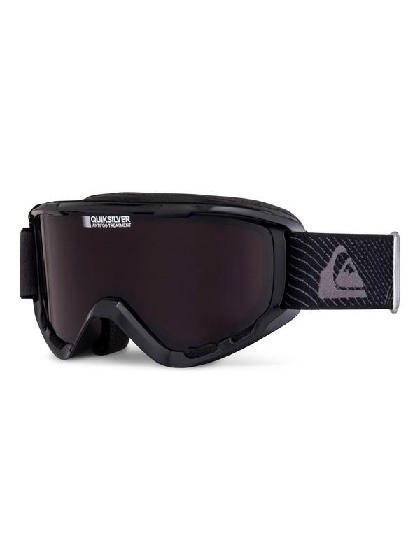0 Sherpa - Masque Noir EQYTG03012 Quiksilver