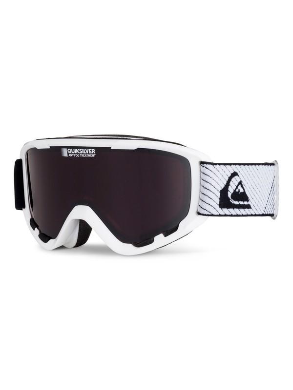 0 Sherpa - Masque Blanc EQYTG03012 Quiksilver