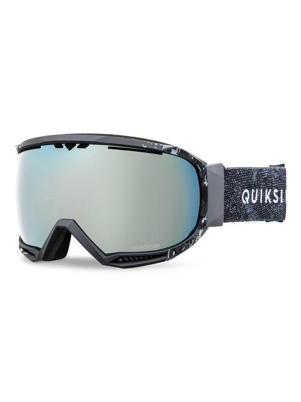 0 Hubble - Snowboard/Ski Goggles White EQYTG03030 Quiksilver
