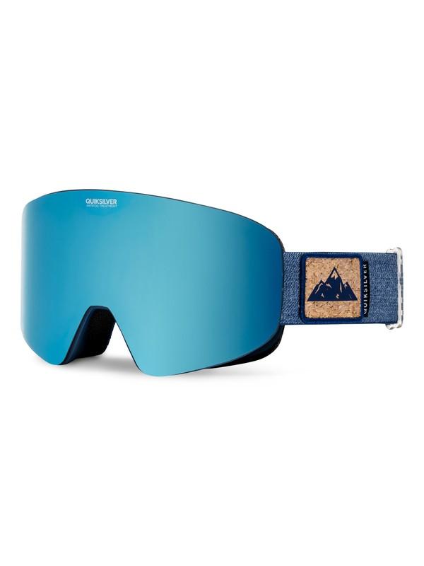 0 QS RC - Masque de snowboard/ski  EQYTG03034 Quiksilver