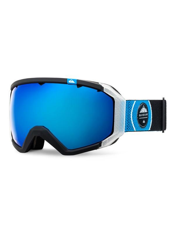 0 Q2 - Masque de snowboard/ski  EQYTG03036 Quiksilver