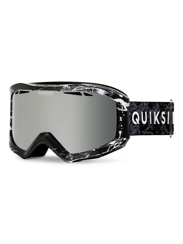 0 Fenom - Snowboard/Ski Goggles Black EQYTG03042 Quiksilver
