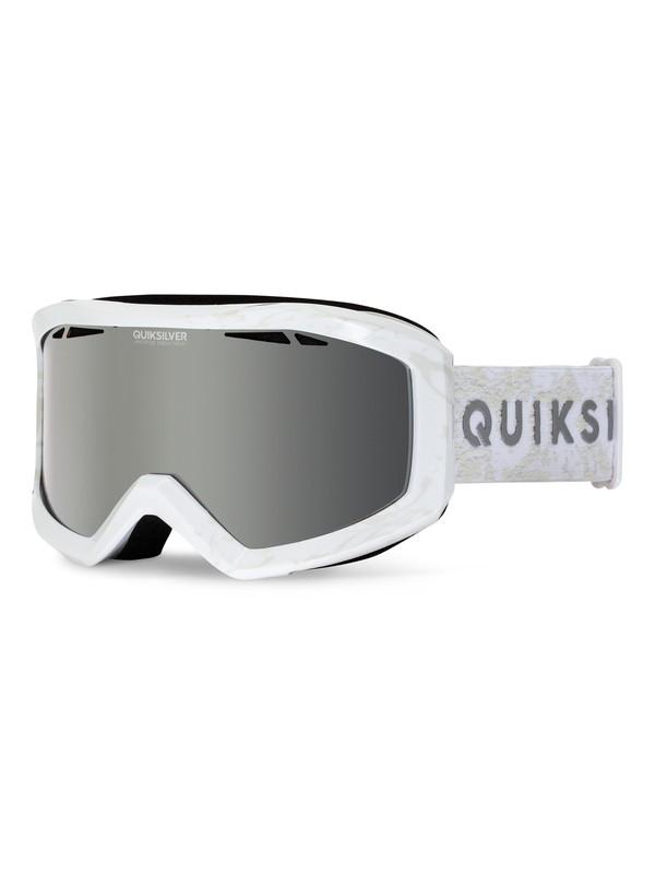 0 Fenom - Snowboard/Ski Goggles White EQYTG03044 Quiksilver