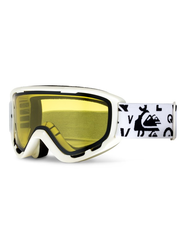0 Sherpa Bad Weather - Masque de snowboard/ski  EQYTG03047 Quiksilver
