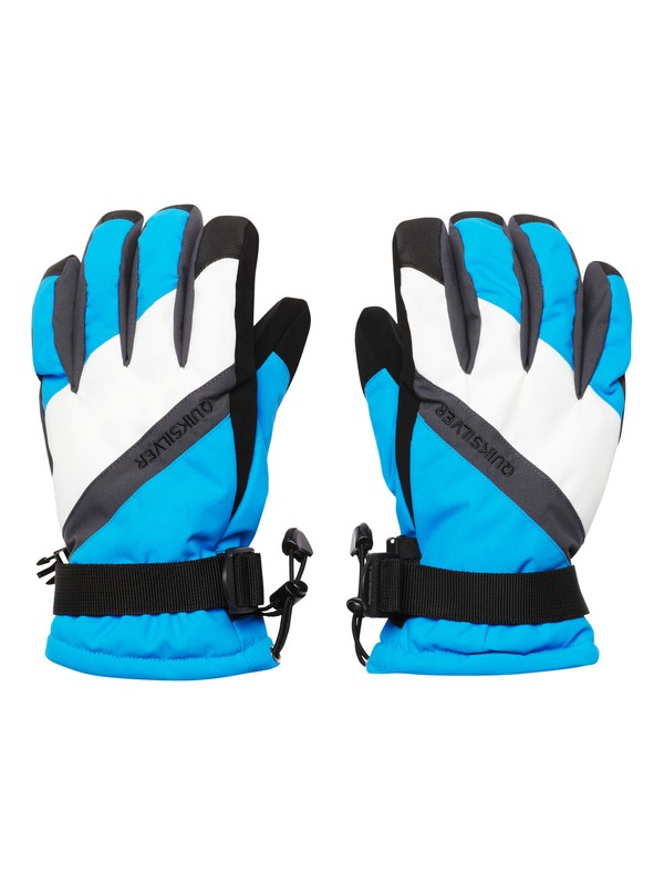 0 Meteor Gloves  EQYTH00009 Quiksilver