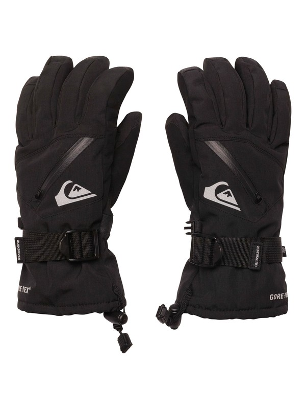 0 Over Hill GORE-TEX® Gloves  EQYTH00012 Quiksilver