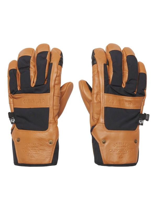 0 Wildcat Gloves  EQYTH00013 Quiksilver