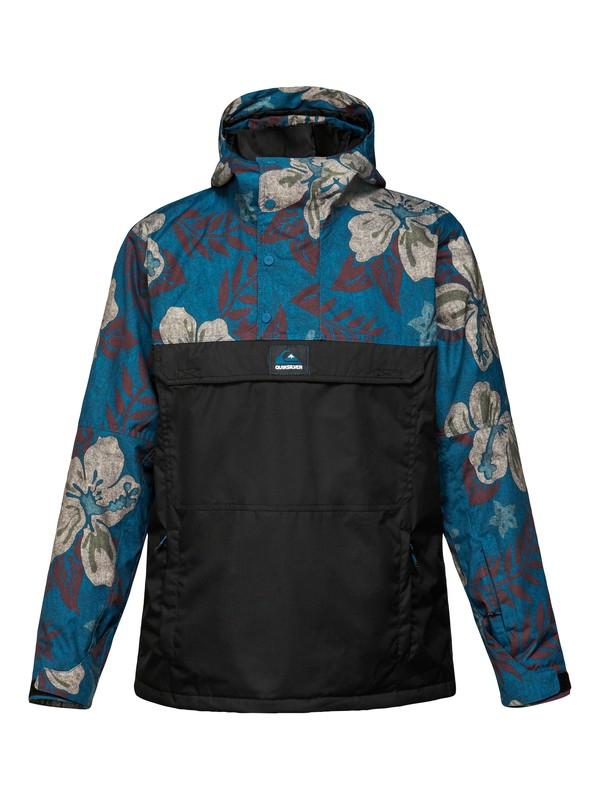 0 Insider 10K Jacket  EQYTJ00080 Quiksilver
