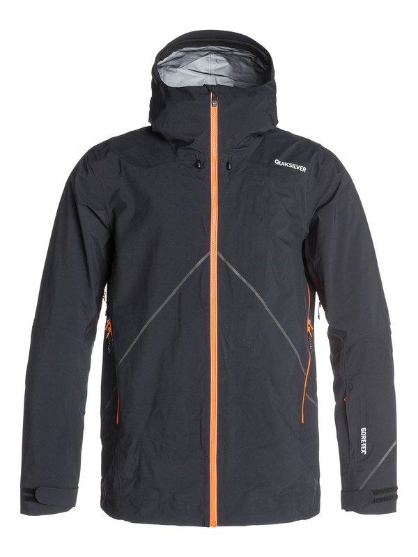 0 Thats It 3L GORE-TEX - veste de snow  EQYTJ03002 Quiksilver