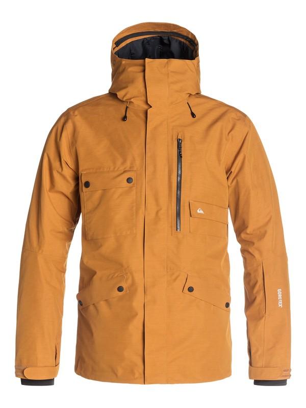 0 Northwood 2L GORE-TEX - veste de snow  EQYTJ03003 Quiksilver
