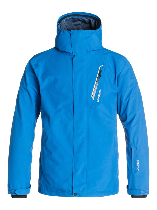 0 Forever 2L GORE-TEX Snow Jacket  EQYTJ03004 Quiksilver