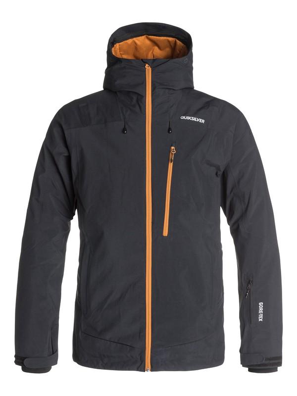 0 Inyo 2L GORE-TEX Snow Jacket  EQYTJ03005 Quiksilver