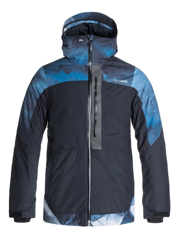 0 Tension - Veste de snow  EQYTJ03010 Quiksilver