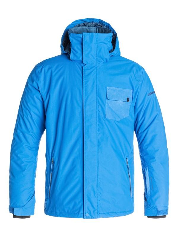 0 Mission Plain 10K Snow Jacket  EQYTJ03016 Quiksilver