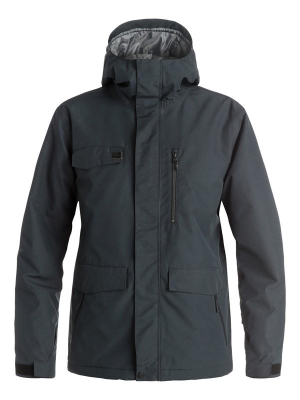 0 Raft Snow Jacket  EQYTJ03070 Quiksilver