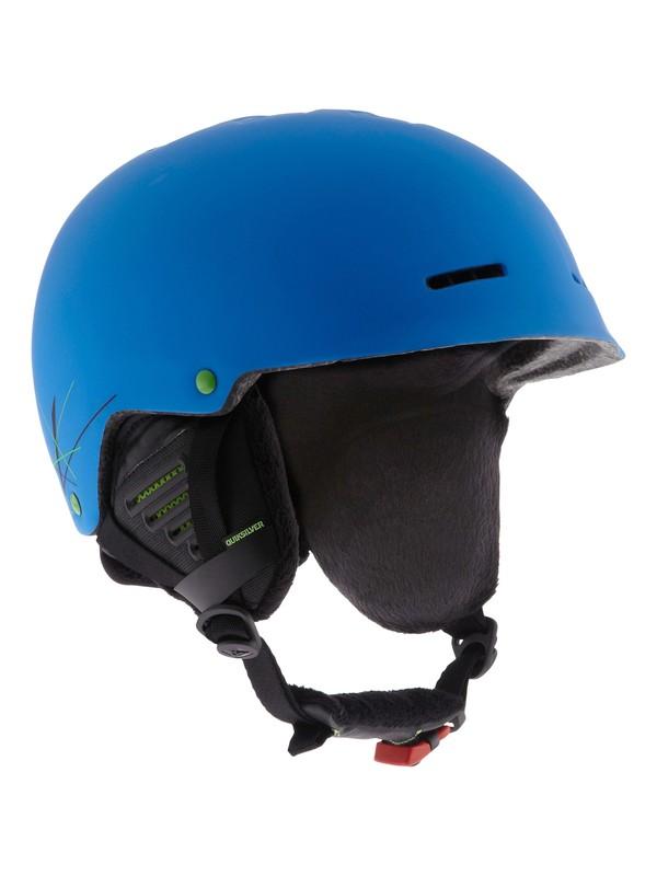 0 Fusion Helmet  EQYTL00017 Quiksilver