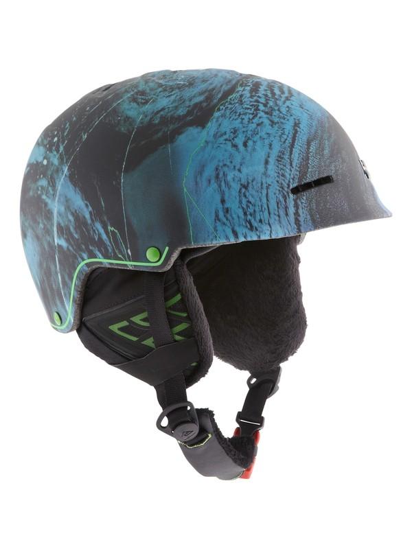 0 Skylab Helmet  EQYTL00021 Quiksilver