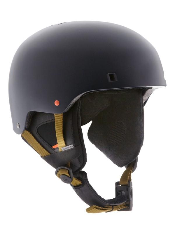 0 Axis Helmet  EQYTL00023 Quiksilver